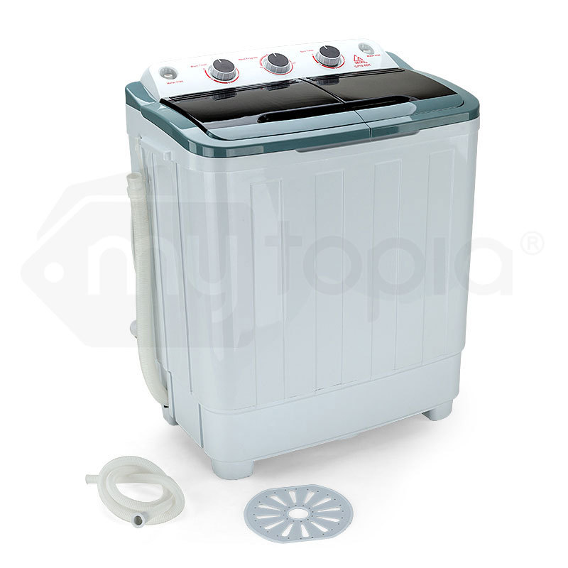 Portable Camping Washing Machine