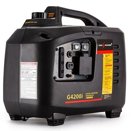 GENP-1500UC
