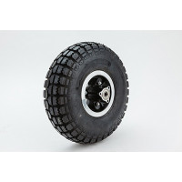 Scooter Front Wheel - 12mm Axle