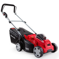 BAUMR-AG Cordless Electric Lawn Mower - E-Force 400 EC