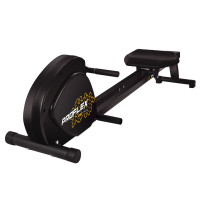 Proflex Black Compact Exercise Rowing Machine- X82