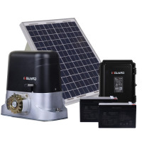 E-Guard 5m Solar Powered Automatic Electric Sliding Gate Opener
