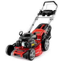 "BAUMR-AG Petrol Lawn Mower 220cc 20"" 4 Stroke Self Propelled - 840SX"