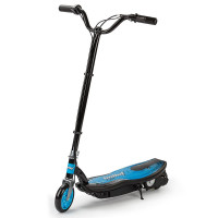 PRE-ORDER BULLET ZPS Kids Electric Scooter 140W Children Toy Battery Blue Boys Ride