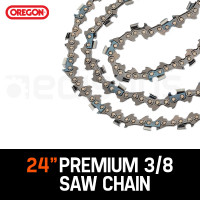 """PRE-ORDER Baumr-AG 24"""" Tru-Sharp Low Kick Back Replacement Chainsaw Chain"""