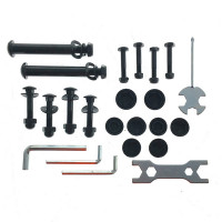 Cross Trainer Assembly Bolt Kit