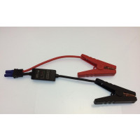 Jump Starter Alligator Clamps