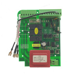 Sliding Gate Opener AC Control Board