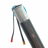 Carbon Fiber Electric Scooter Battery