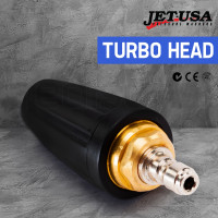 Jet-USA 2500PSI High Pressure Washer Turbo Nozzle