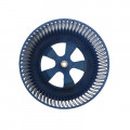 Air Conditioner Cooling Fan 6.04kw