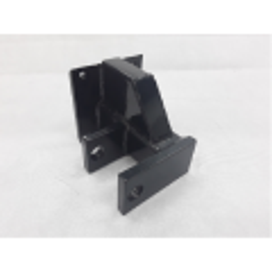 Backhoe Control Valve Support Plate