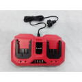 SYNC 20V Battery Charger - Dual