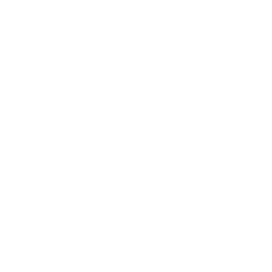Gaming Chair Seat Base - Black/White