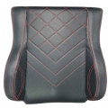 Black/Red Gaming Chair Seat Base