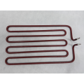 Grill Plate Element