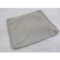 Outdoor Lounge Backrest Cushion Cover - Beige
