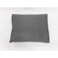 Outdoor Lounge Double Backrest Cushion - Dark Grey