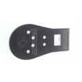 Folding Electric Scooter Display PCB Cover Plate