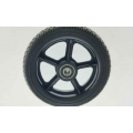 Carbon Fibre Electric Scooter Rear Wheel