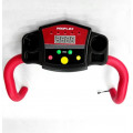 Electric Treadmill Console - Red