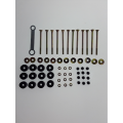 Trampoline Assembly Kit - 8FT