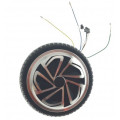 Self-Balancing Electric Scooter Motor Wheel