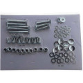 Weight Bench Assembly Kit