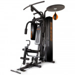 Proflex Bench Press Pull Downs Boxing Multi Station Home Gym- M9000