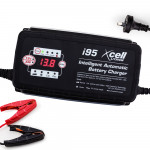 Xcell 9 Stage Automatic Smart Battery Charger- i95