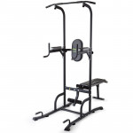Proflex Pull & Chin Up Bar Bench Press Multi Station Home Gym- M5000