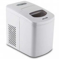 POLYCOOL 2L Portable Ice Maker Automatic Machine Home Quick Fast Fridge - White