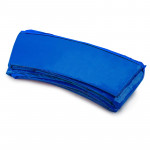 UP-SHOT 8ft Replacement Trampoline Padding - Pads Pad Outdoor Safety Round Blue