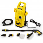 Jet-USA 3200PSI Electric High Pressure Washer- RX525