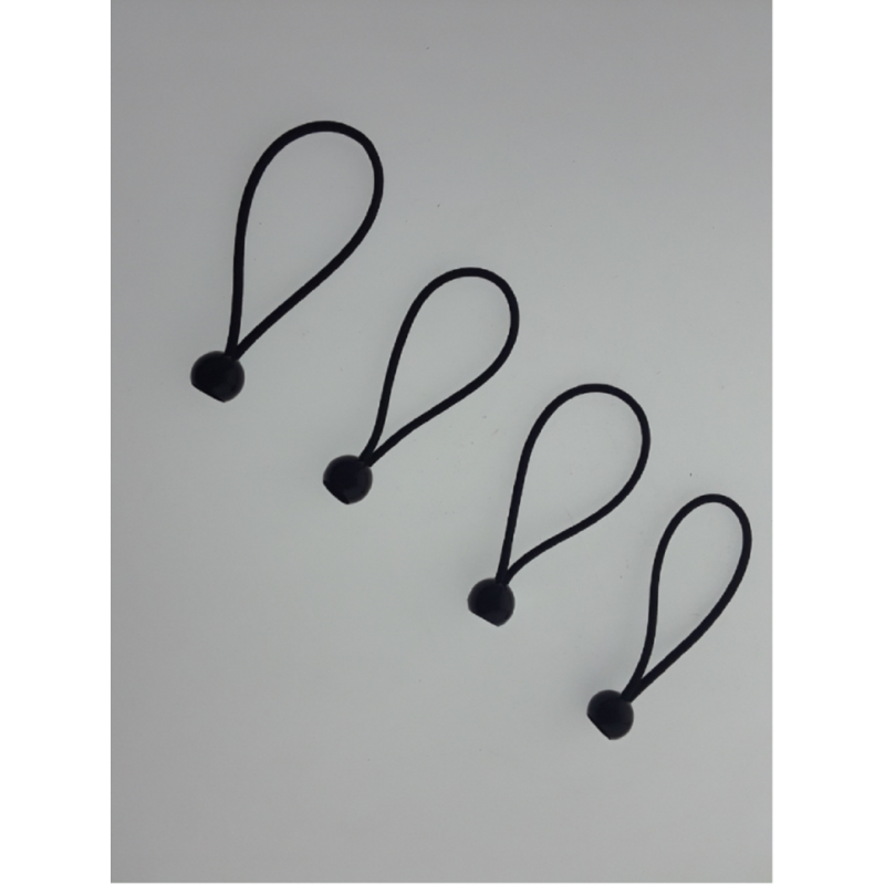 Trampoline Safety Mat Tether Loop Set of 4 by Parts