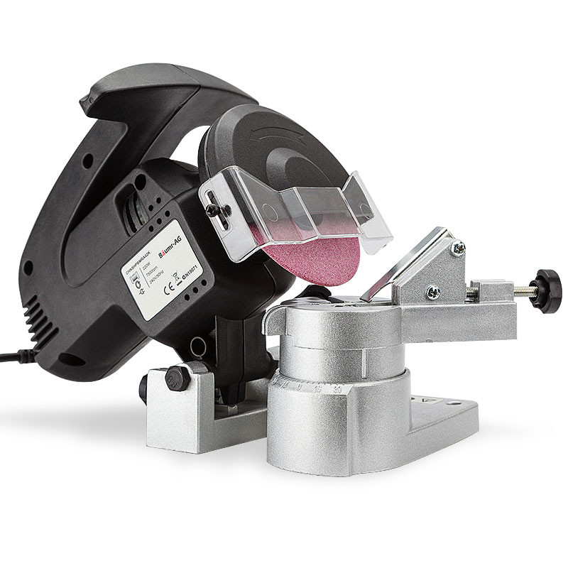 Baumr-AG 320W 7500RPM Electric Chainsaw Sharpener and Grinder by Baumr-AG