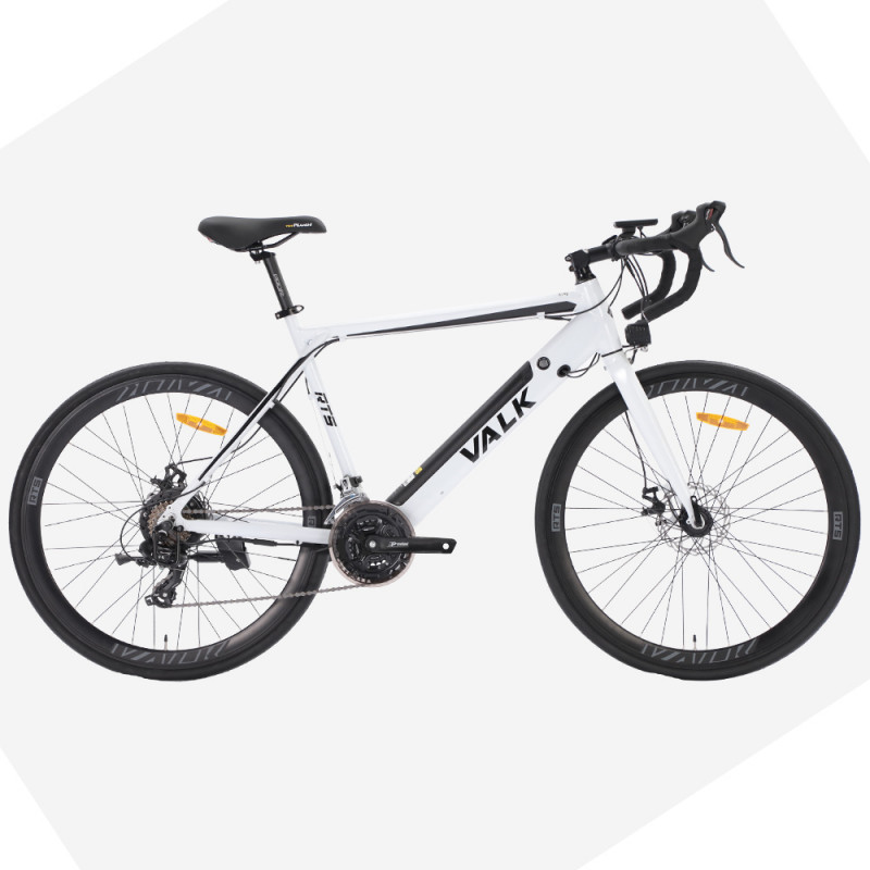VALK RT5 Electric Road Bicycle e-Bike by Valk
