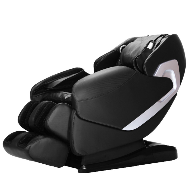 FORTIA Cloud 9 MKII Electric Massage Chair Full Body Zero Gravity  with Heat and Bluetooth Black by Fortia