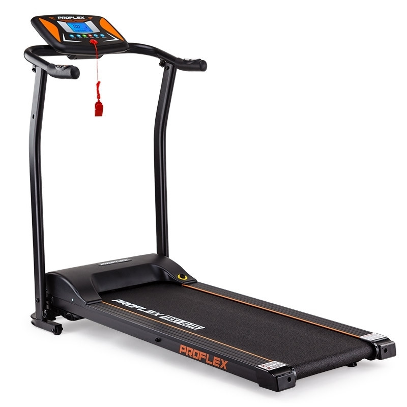 PROFLEX Electric Treadmill Compact Exercise Machine Fitness Equipment - TRX1 by Proflex