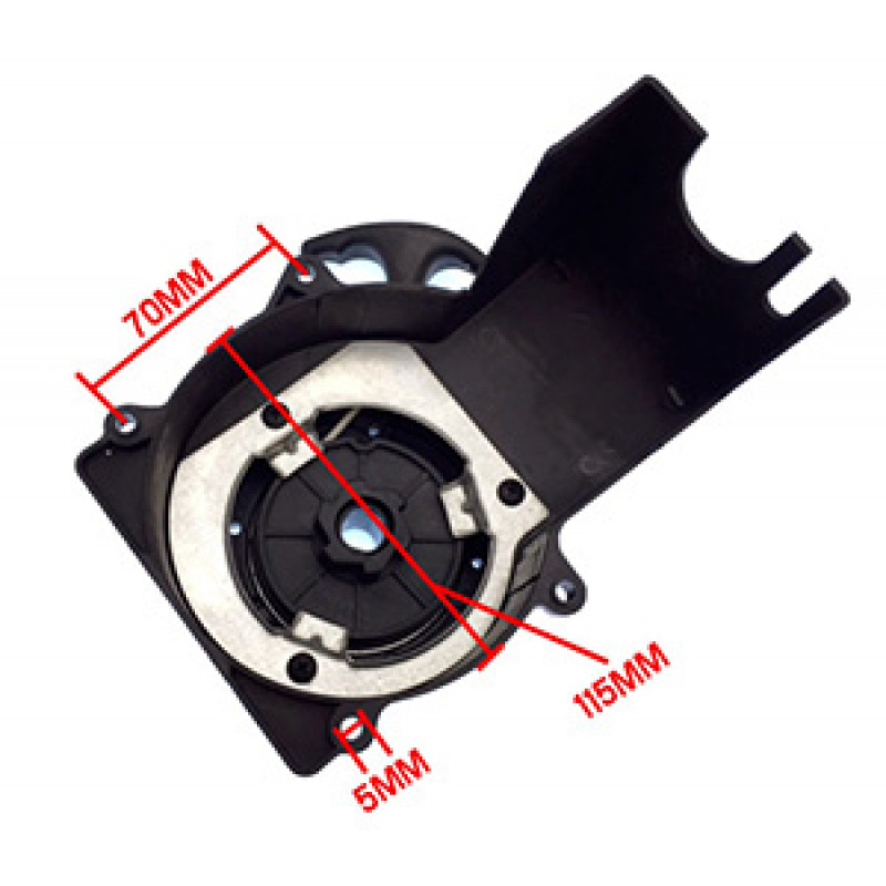 Petrol Powered Blower Starter by Parts
