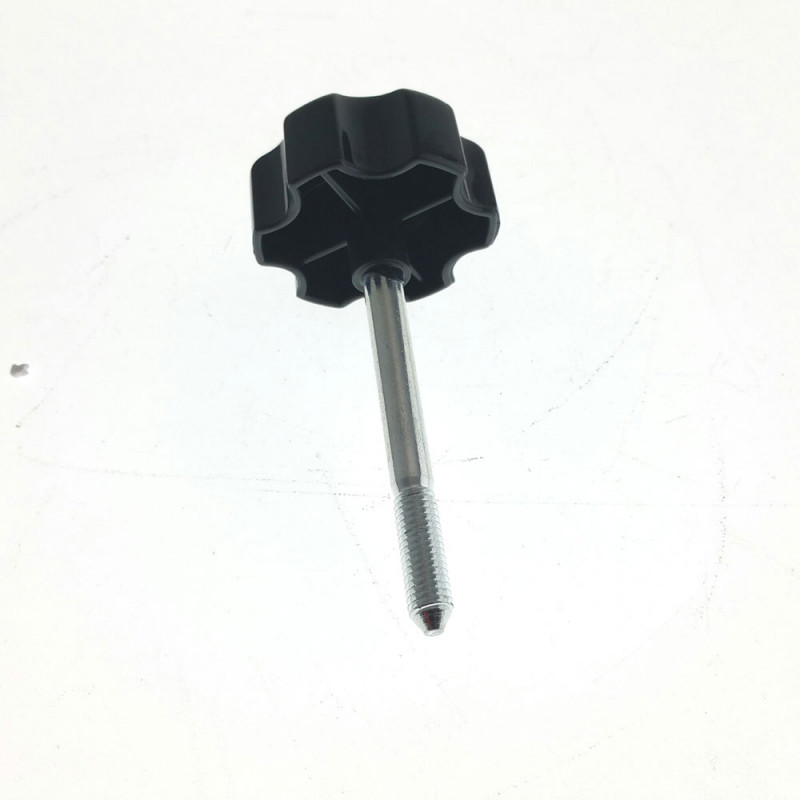 Electric Meat Grinder Mincing Head Locking Button by Parts