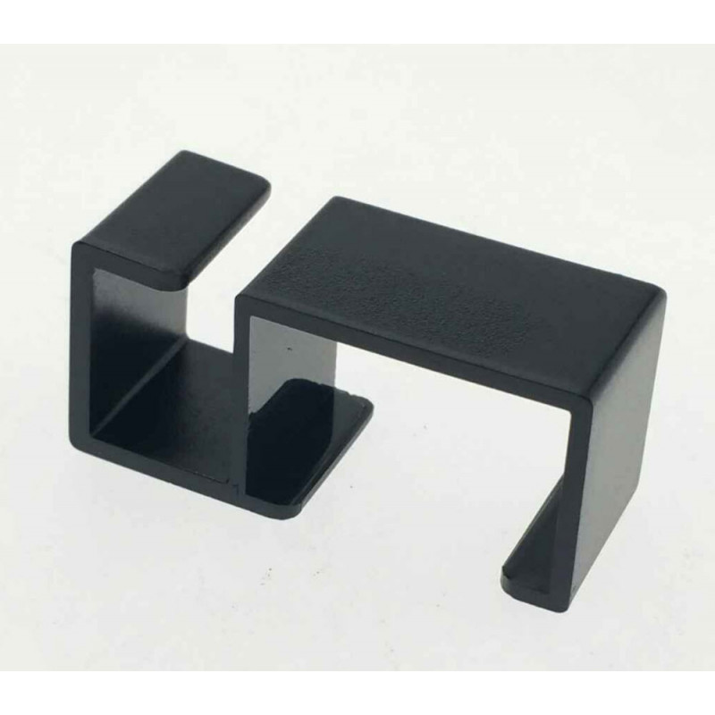 Gaming Desk Cable Clip by Parts
