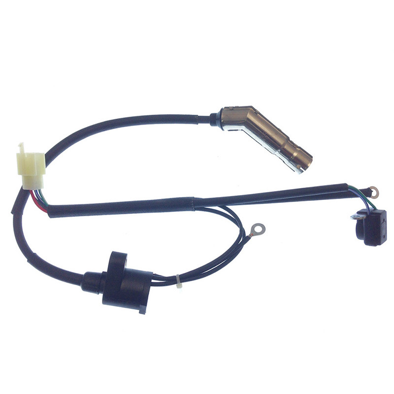 Generator Ignition Coil by Parts