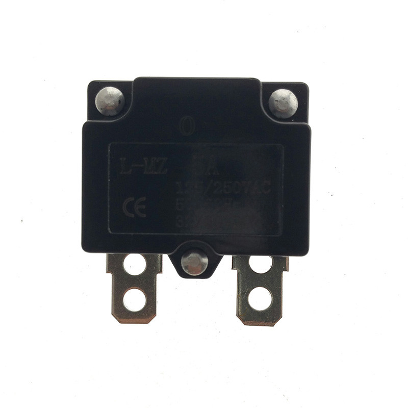 Kids Ride On Car Relay Fuse 5A by Parts