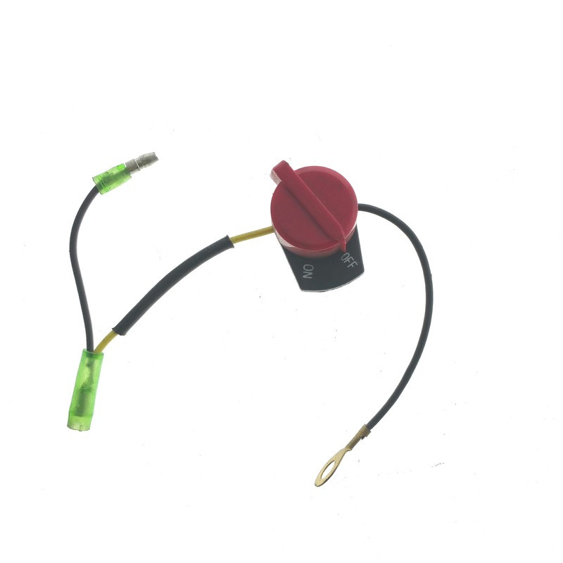 Pressure Washer On/Off Switch by Parts