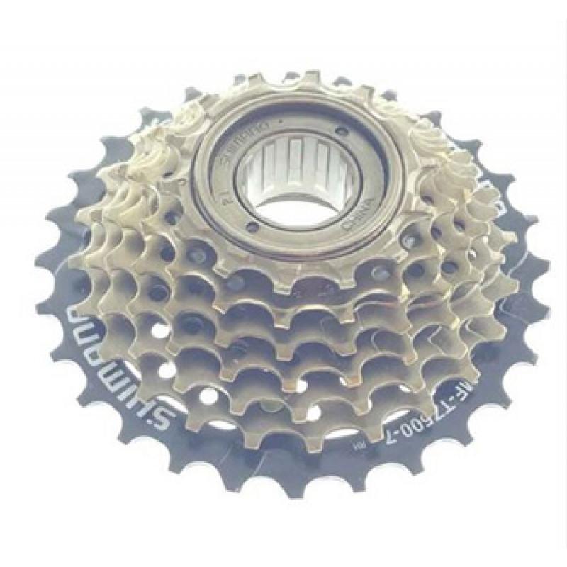 Electric Bike Cassette by Parts